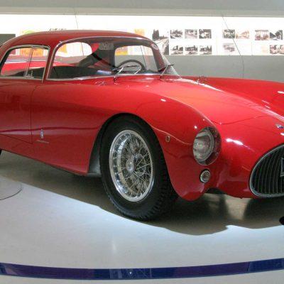 Maserati A6GCS 1953