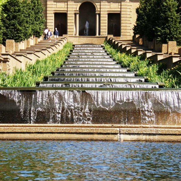 Boboli, Morguefile, Garden tours