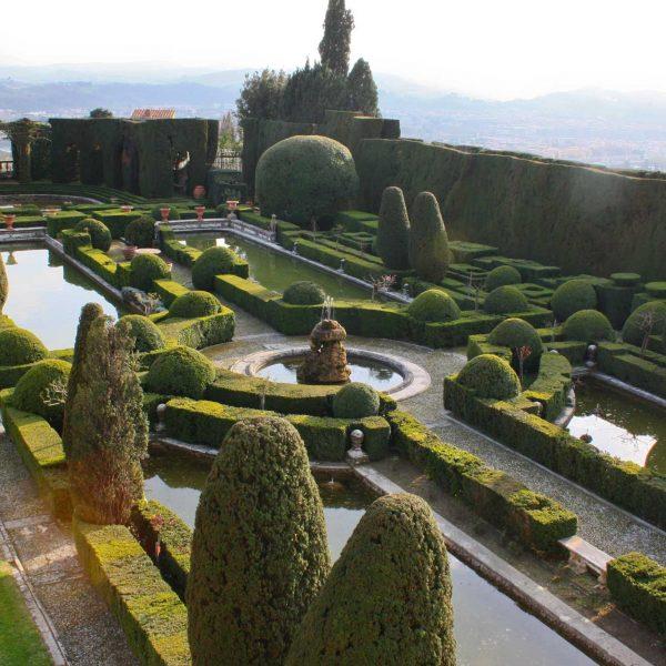 Botanical & Garden Tours