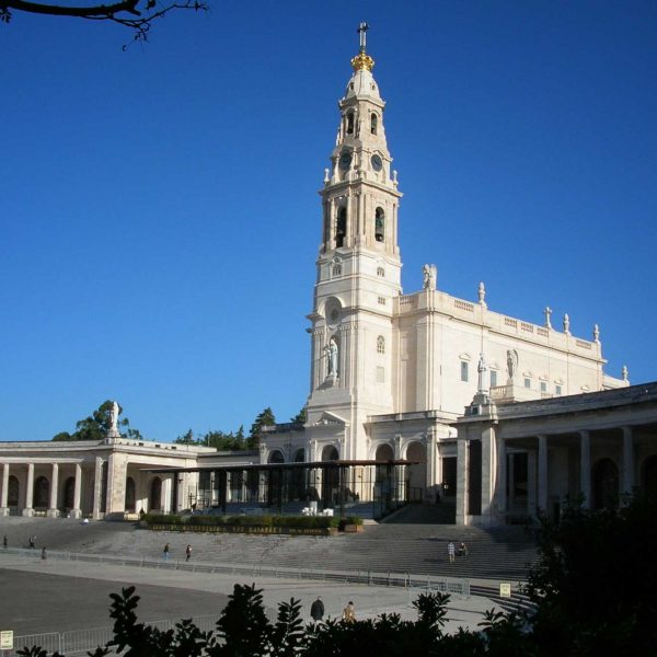 Shrine of Fatima, Portugal