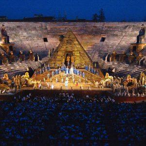 Music & Opera Tours