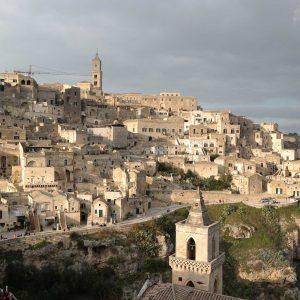 Civita, Matera, Italy
