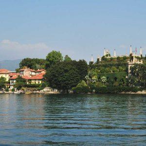 Isola Bella, Lake Maggiore, Piedmont, Italy