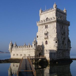 Belem Tower, Lisbon, Portugal, Europe tours