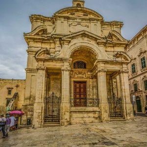 Valletta, Malta, Mediterranean, Europe tours